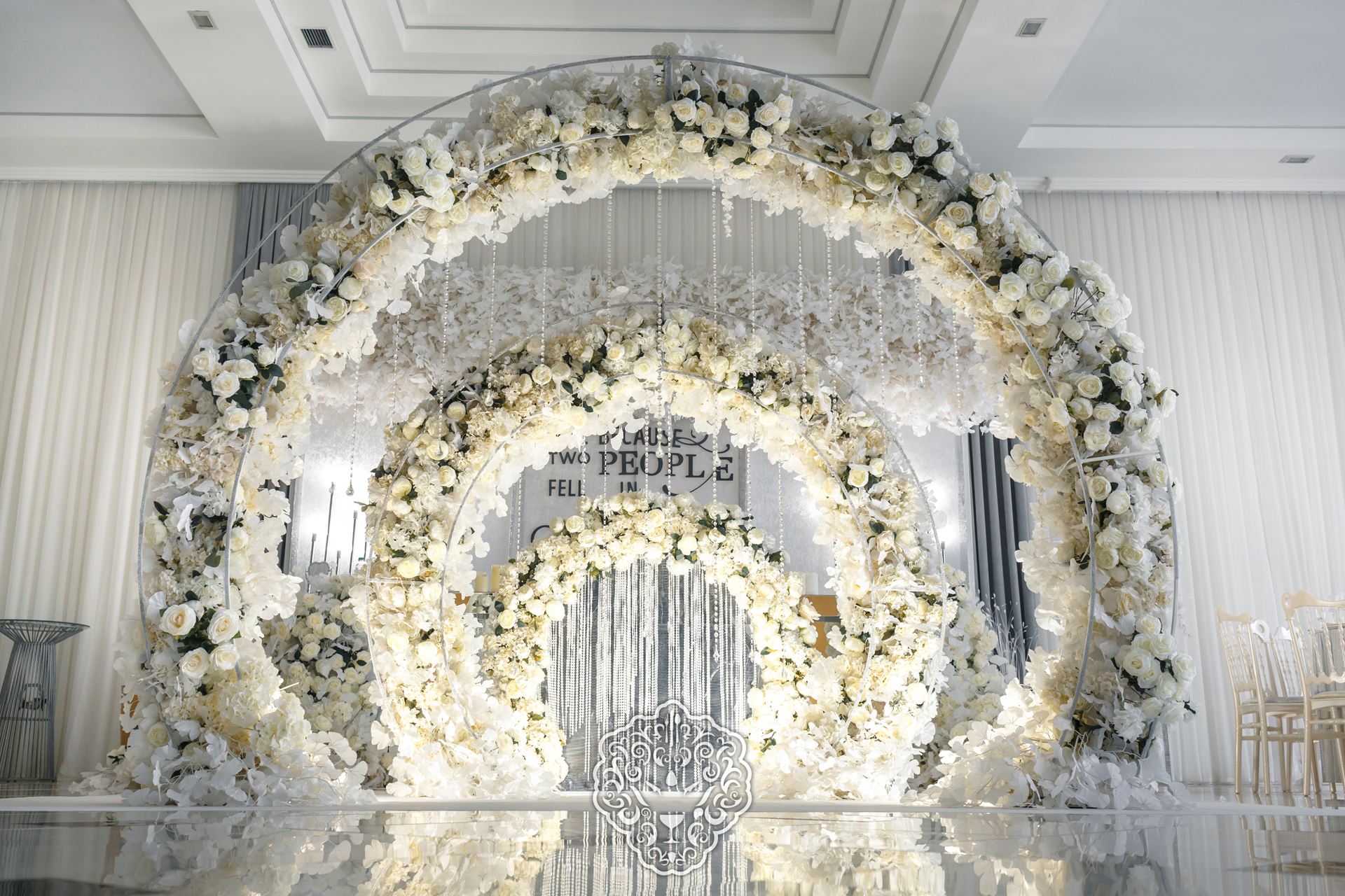 sala de nunți balti