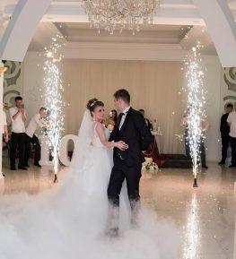 sala de nunti balti