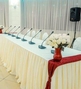 sala de conferinte balti